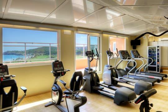 Hotel Gym Sitges