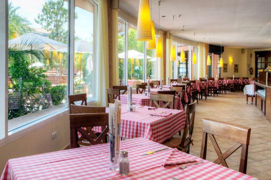 Restaurante Vento Sitges