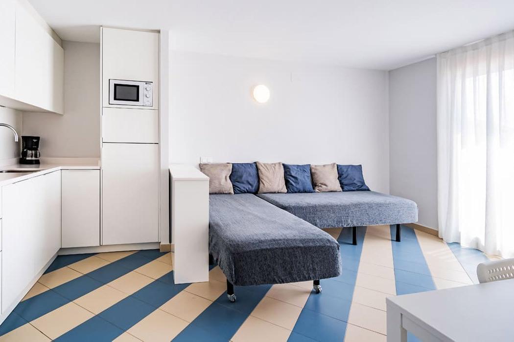 Apartamentos Familiares Amapola Sitges