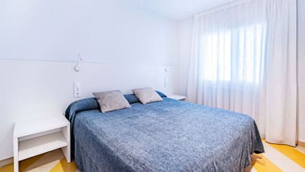 Apartamento Familiar para 2-4 personas
