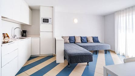 Apartamento Superior