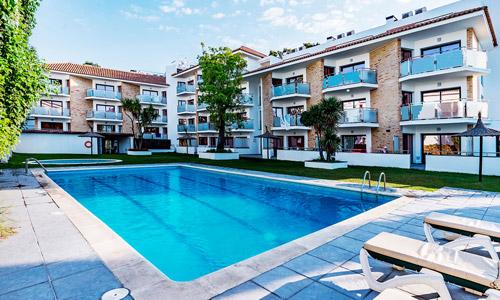Sunway Apollo Apartments