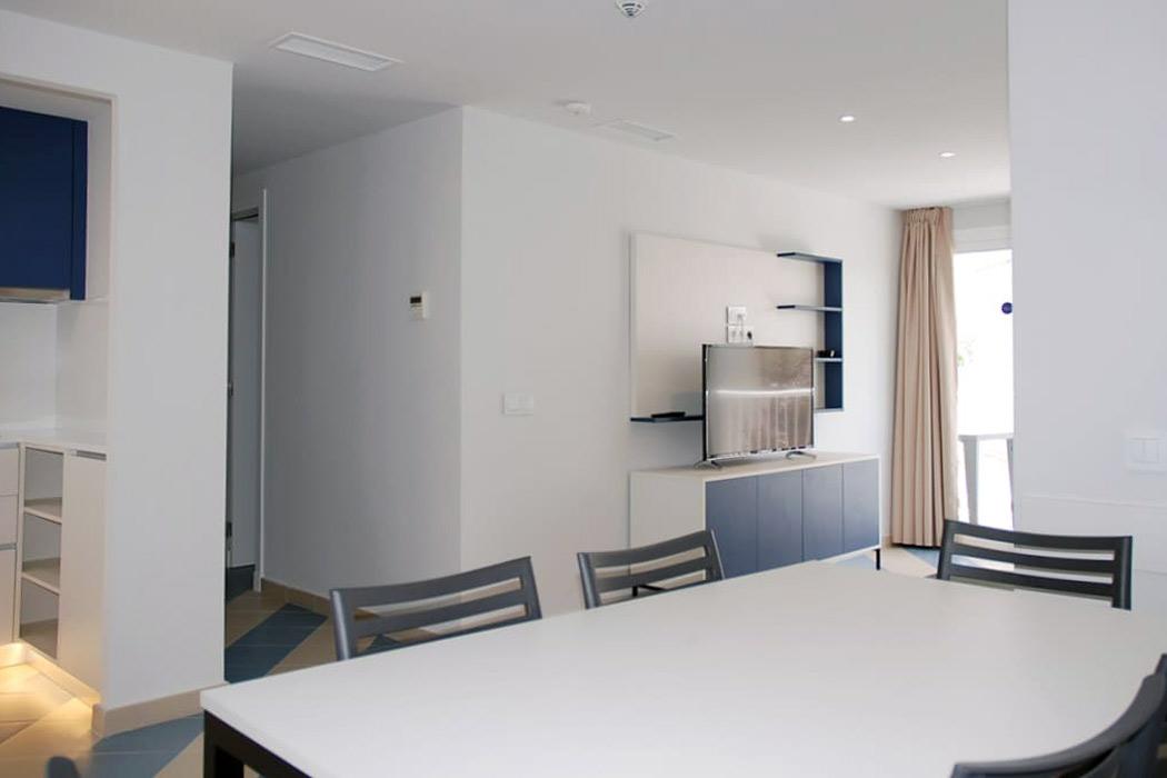 Apartamentos Sunway Arizona Sitges