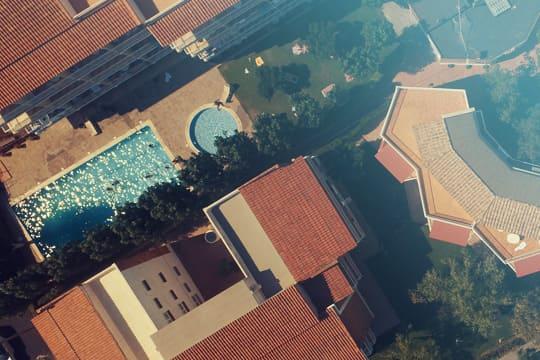 Piscinas Apartamentos Sunway Atlanta