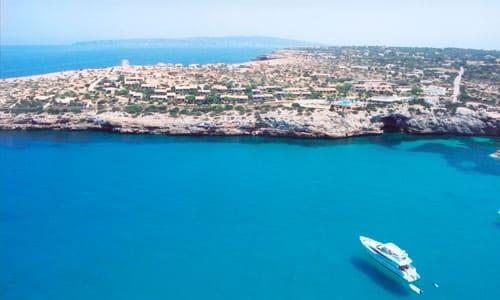 Punta Prima Formentera