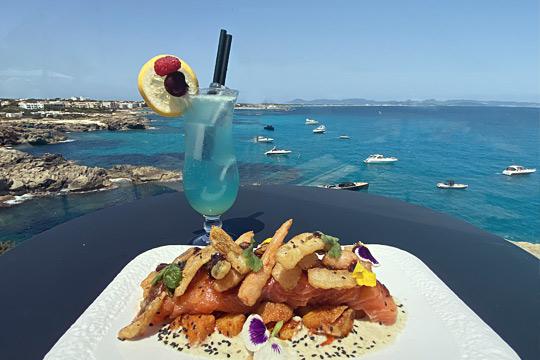 Bar Hotel Punta Prima