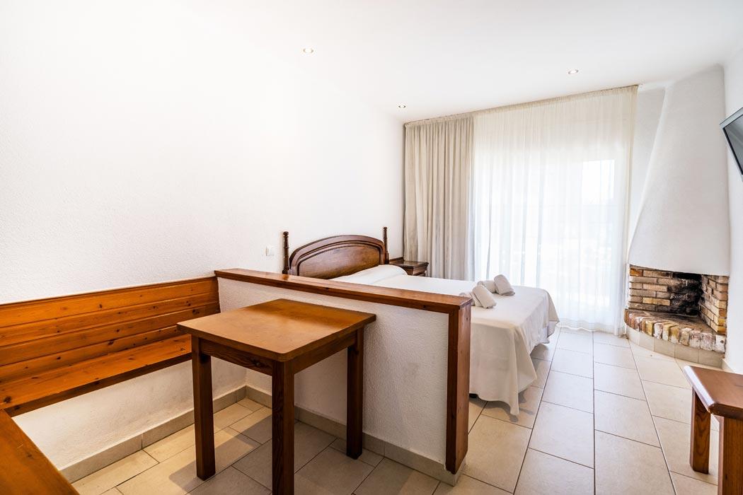 Apartamentos Turísticos San Jorge Sitges