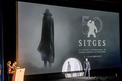 Festival Internacional de Cine Fantástico de Catalunya